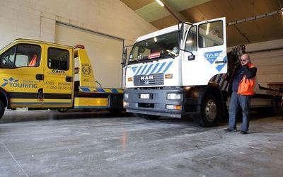Claeys Garage en Depannagedienst - Depannage en Takeldienst