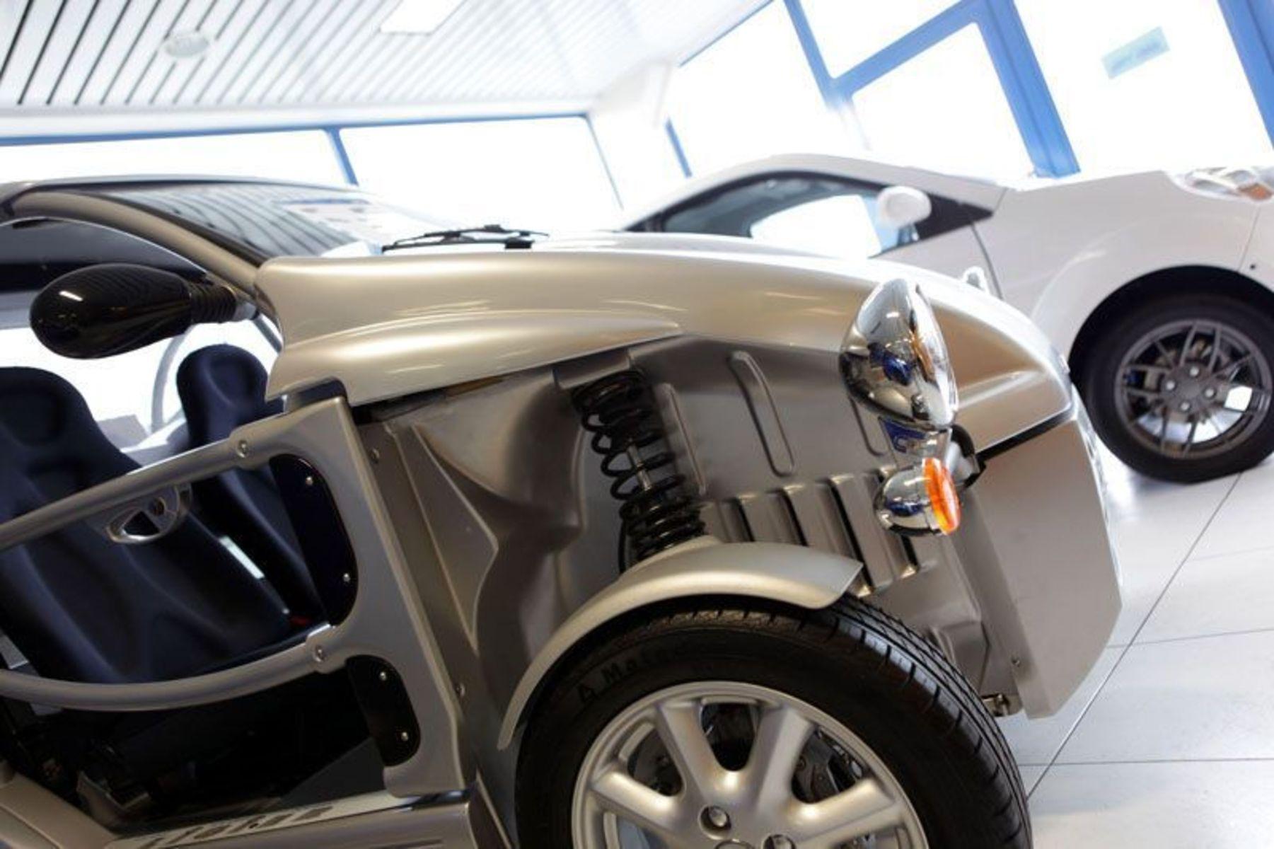 Brommobiel Knokke Heist Claeys Garage En Depannagedienst