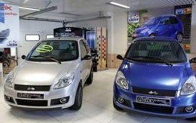 Claeys Garage en Depannagedienst - Nieuw en Tweedehandswagens